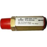 Клапан дифференциальный ODP-33A Alco controls