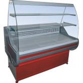 Холодильная витрина 4МПК Иней