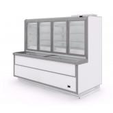 Холодильная витрина Эверест ВХН-1.875 Марихолодмаш