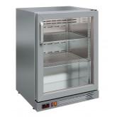 Барный холодильный стол/шкаф TD101-G без столешницы