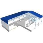 Холодильные терминалы и склады