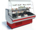Холодильная витрина Gamma-2 K 1600 Cryspi