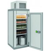 Холодильная камера Polair Minichell MB КХН-1,44 1 Дверь