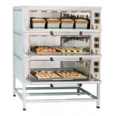 Шкаф пекарский электрический ЭШП-3-01 Abat