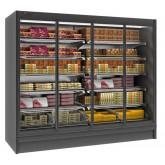 Холодильная горка Polair GELO M 2500