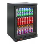 Барные холодильные столы/шкафы