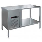 Охлаждаемый стол TT1,2GN-G