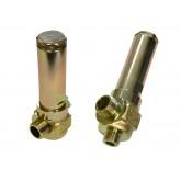Предохранительный клапан SFA 15 T 213 Danfoss 148F3213