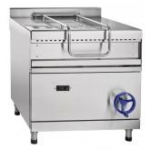 Газовая сковорода ГСК-90-0,27-40 Abat