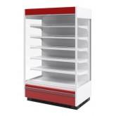Холодильная горка Купец ВХСп-1,25 new с дверями Марихолодмаш