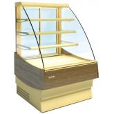 Кондитерская витрина ELEGIA K 1240 Cryspi
