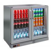 Барный холодильный стол/шкаф TD102-G без столешницы