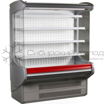 Холодильная горка Ариада Виолетта ВС 15-260 Ф