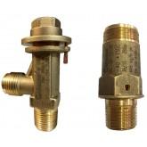 Предохранительный клапан BC-SV-12-28N becool
