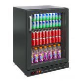 Барный холодильный стол/шкаф TD101-Bar без столешницы
