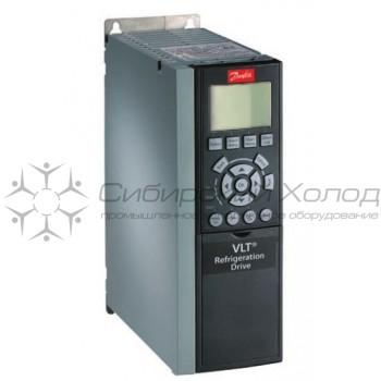 Частотный преобразователь FC 103 Danfoss 134F8790