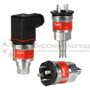 Преобразователь давления AKS 33R HP Danfoss 060G2051