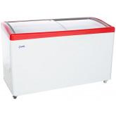 Морозильный ларь МЛГ-500 Снеж