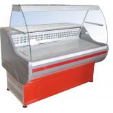 Холодильная витрина 4МП 1000 Иней
