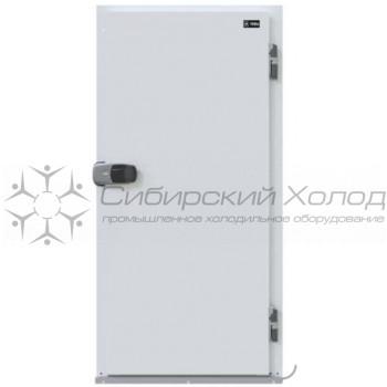 Холодильная дверь РДО(КС)-1200.2100 ППУ 120 низк. темп.