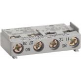 Дополнительный контакт CBA-10 Danfoss 047B3198