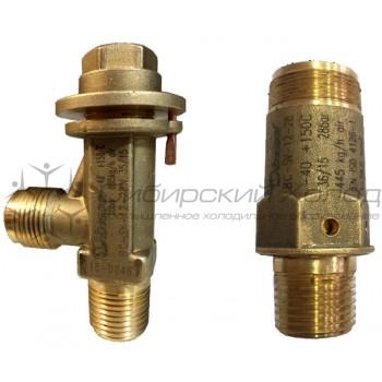 Предохранительный клапан BC-SV-12-28NI becool