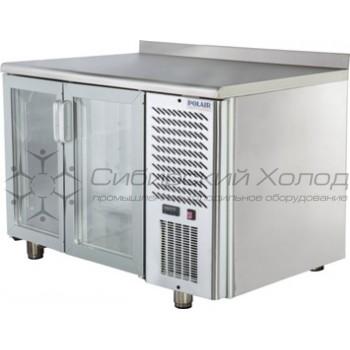 Холодильный стол TD2-G