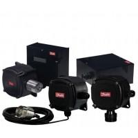 Датчики для систем газоанализации
