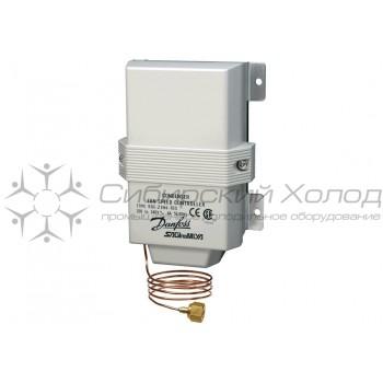 RGE-X3R4-7DS Регулятор скорости вращения Danfoss 061H3006