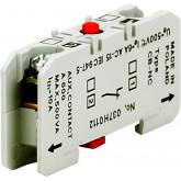 Дополнительный контакт CB-NC Danfoss 037H0112