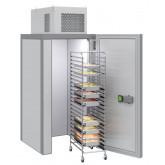 Холодильная камера Polair Minicell MM КХН-1,28 1 Дверь без пола