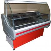 Холодильная витрина 4МПН (-20) Иней