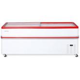 Морозильная ларь-бонета Bonvini BF 2100 L Снеж