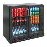 Барный холодильный стол/шкаф TD102-Bar без столешницы