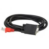 CABLE AK2 to PC Danfoss 080Z0262