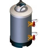 Водоумягчитель DVL211103 ,12 л Smeg