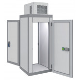 Холодильная камера Polair Minichell MB КХН-1,44 2 Двери