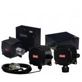 Детектор газа GDC Danfoss 148H5070