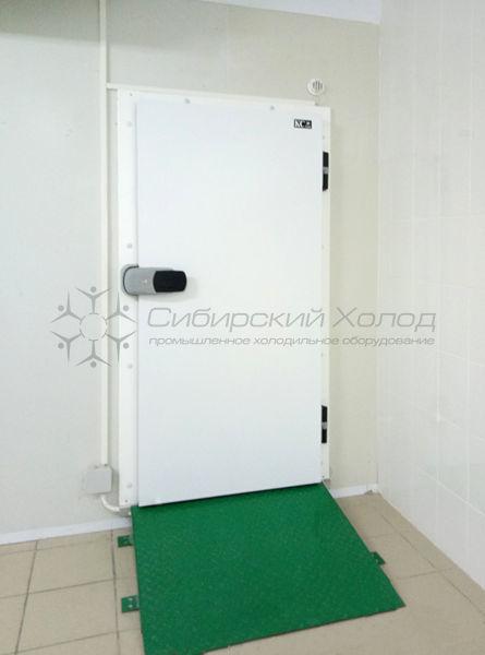Распашная дверь РДО-КС