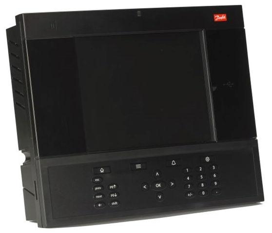 AK-SM 800 блок управления системой