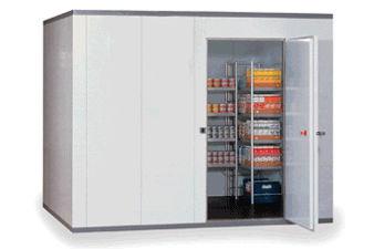 Расчет холодильной камеры