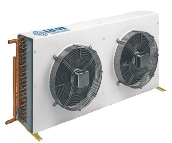 Конденсатор воздушного охлаждения «LU-VE»