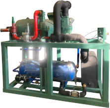 Калькулятор охладителя жидкости (чиллера)