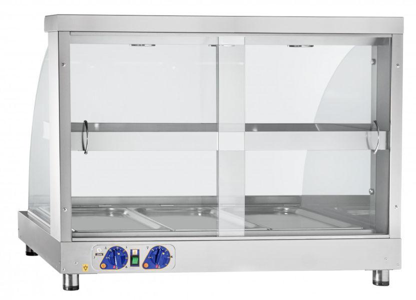 Холодильная настольная витрина ВТН-70